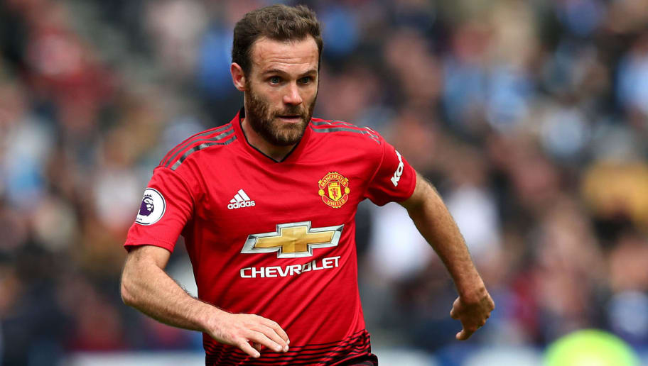 Exclusive: Juan Mata Rejected £550,000-a-Week Offer From