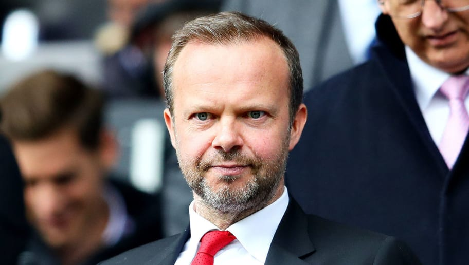 Ed Woodward Refutes Rumours of a Sale, says Glazers are 'In It For the Long Term'