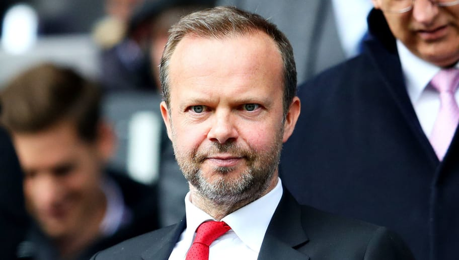 Ed Woodward Finally Ready to Appoint Director of Football at Man Utd After Years of Criticism