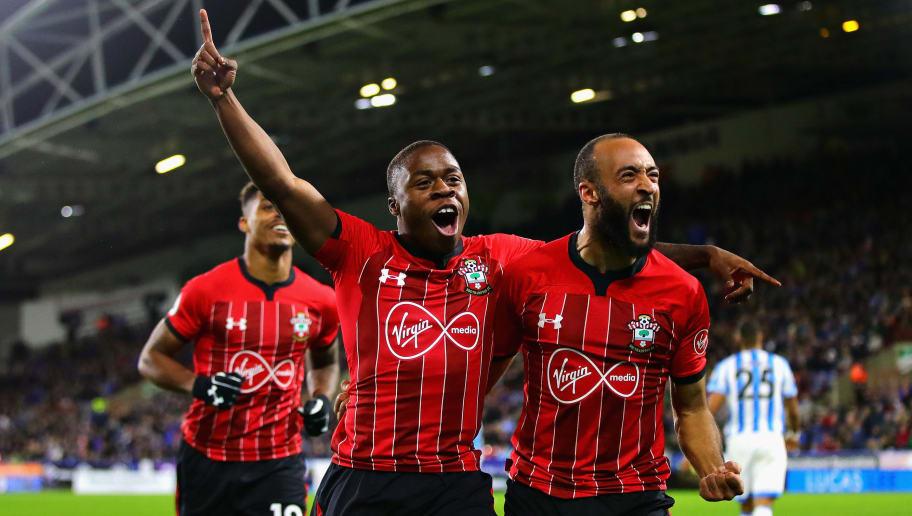 2019–20 Southampton F.C. season