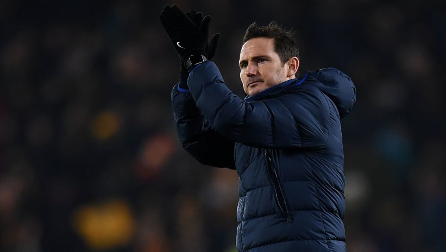 Frank Lampard Laments Missed Chances Again After Chelsea Squeeze Past Hull in FA Cup