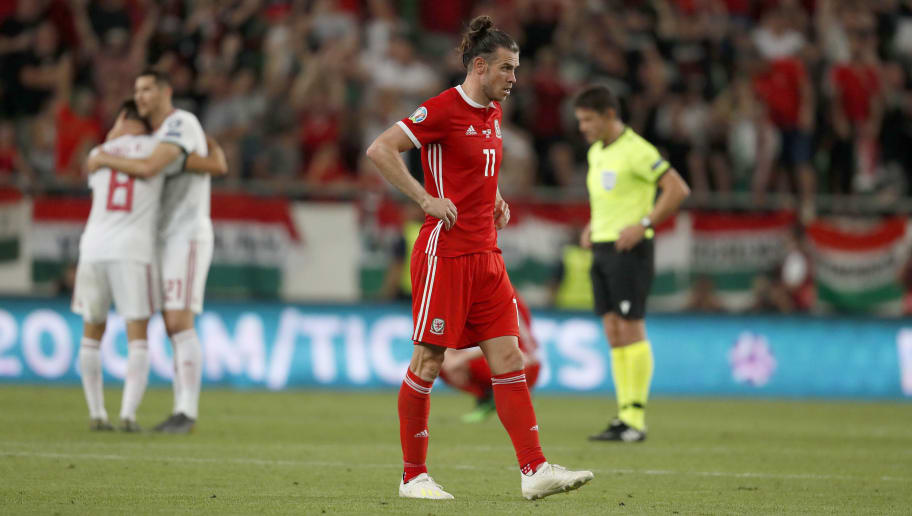 Wales vs Azerbaijan Preview: Where to Watch, Buy Tickets