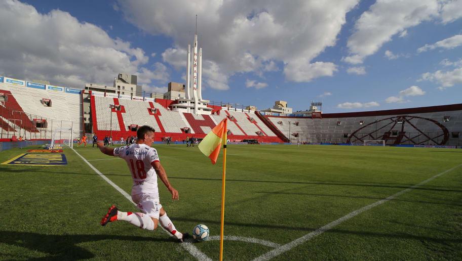 Huracan v Talleres - Copa de la Superliga