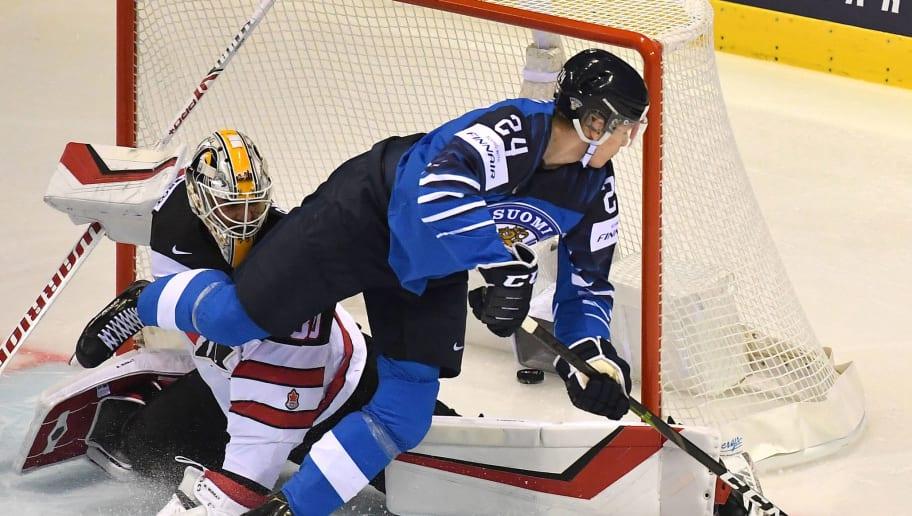 IHOCKEY-WC-IIHF-FIN-CAN
