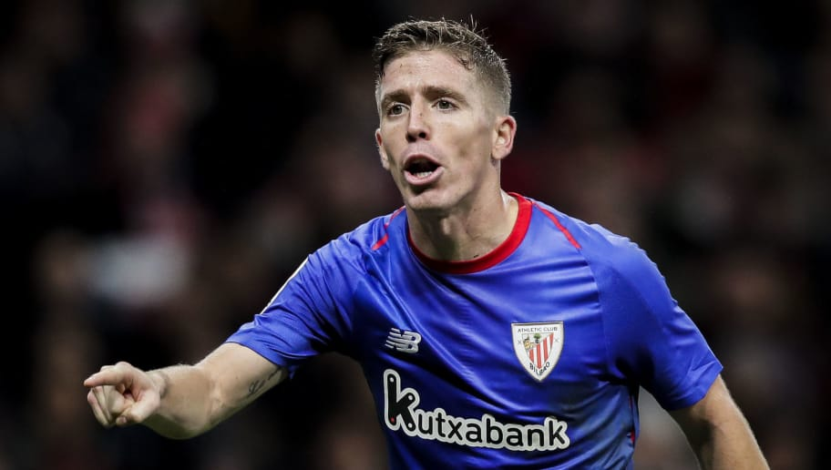 cf9f2cf93d1b3 Napoli in Talks With Athletic Bilbao Midfielder Iker Muniain Over ...