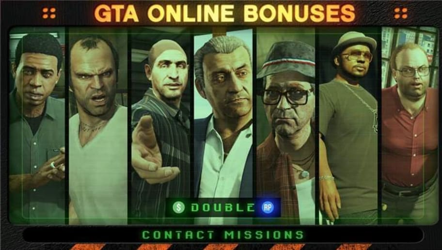 gta 5 online unlock survival