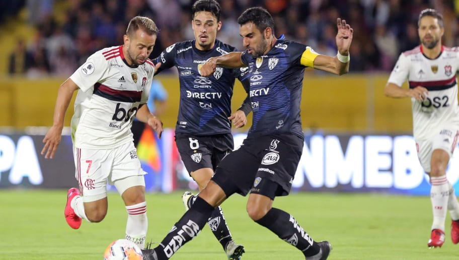 Everton Ribeiro,Cristian Pellerano,Lorenzo Faravelli
