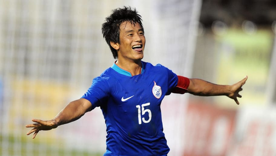 Bhaichung Bhutia Age, Instagram, Clubs & Achievements: Everything You Need to Know About the Legend