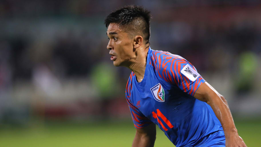 Robin Singh Insists That Indian Football Has Enough Talent To Replace Sunil Chhetri Once He Retires