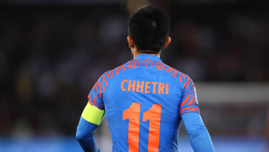 Sunil Chhetri Age, Instagram, Clubs & Achievements: Everything You Need to Know About India Skipper