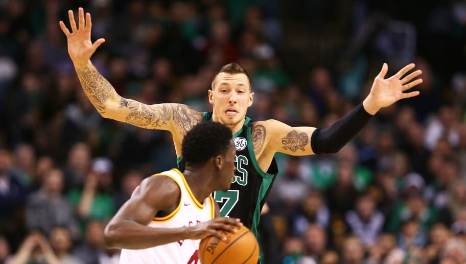 best cheap bdc26 b0548 Daniel Theis Out Indefinitely With Foot Injury | 12up