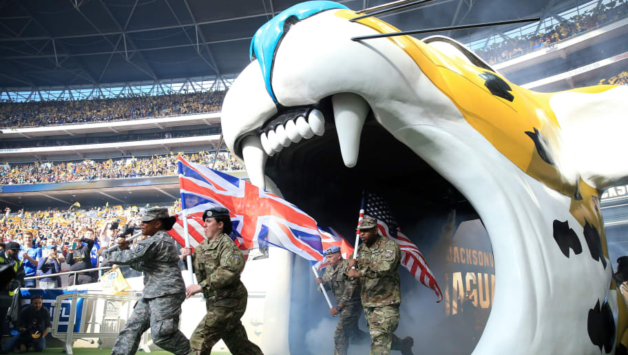 ede2b1a0 British Media Suggest Jaguars Could Be Relocating to London   12up