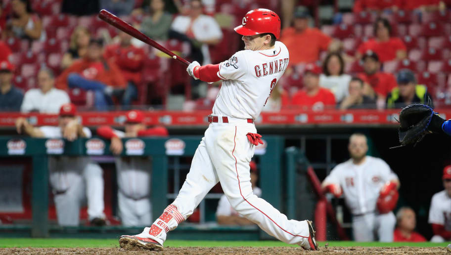fd06c04b5 REPORT  Reds Motivated to Trade Scooter Gennett This Offseason