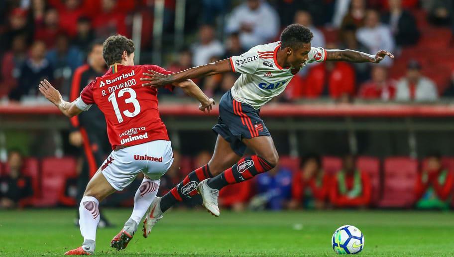 Internacional X Flamengo Horário Local Onde Assistir