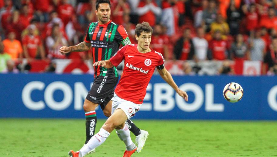 Rodrigo Dourado,Luiz Jimenez