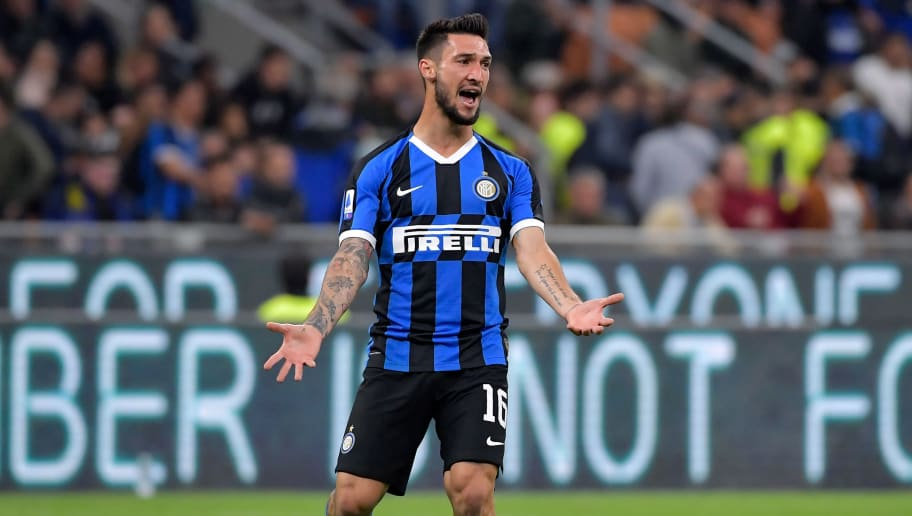 Inter & Roma Reopen Talks Over Matteo Politano Move After Failed Swap Deal