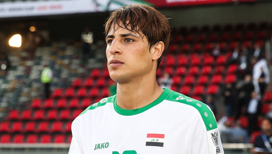 Mohanad Ali Kadhim