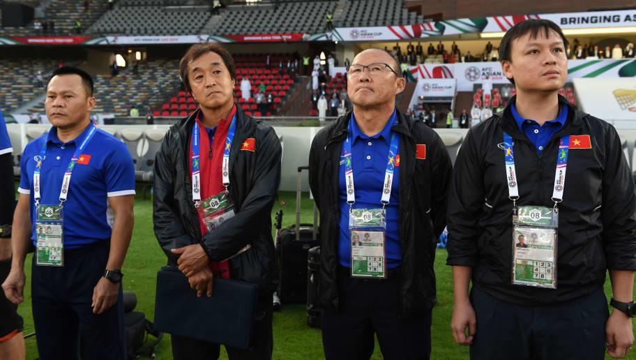 Iraq v Vietnam - AFC Asian Cup Group D