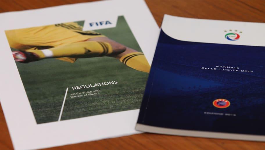 Italian Football Federation Financial Fair-Play Seminar