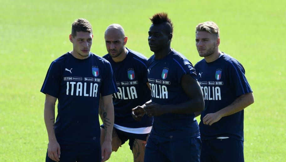 Picking The Best Italy Lineup To Face Portugal In The Uefa Nations League On Monday 90min