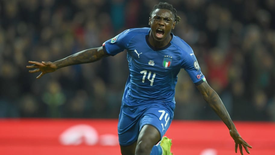 Image result for photos of moise kean