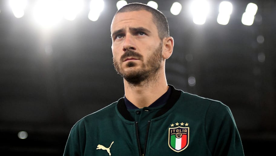 Juventus Officially Confirm 1-Year Contract Extension for Leonardo Bonucci