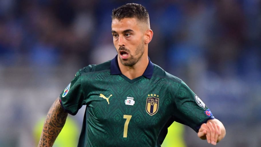 Leonardo Spinazzola's Inter Switch Breaks Down as Nerazzurri Turn to Victor Moses