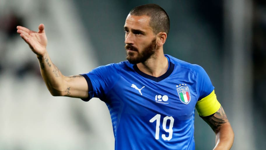 Juventus Officially Re-Sign Leonardo Bonucci From AC Milan 12 Months After  Selling Him | ht_media
