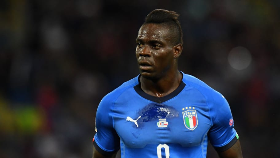 Mario Balotelli talks of mother's tears for father's ...