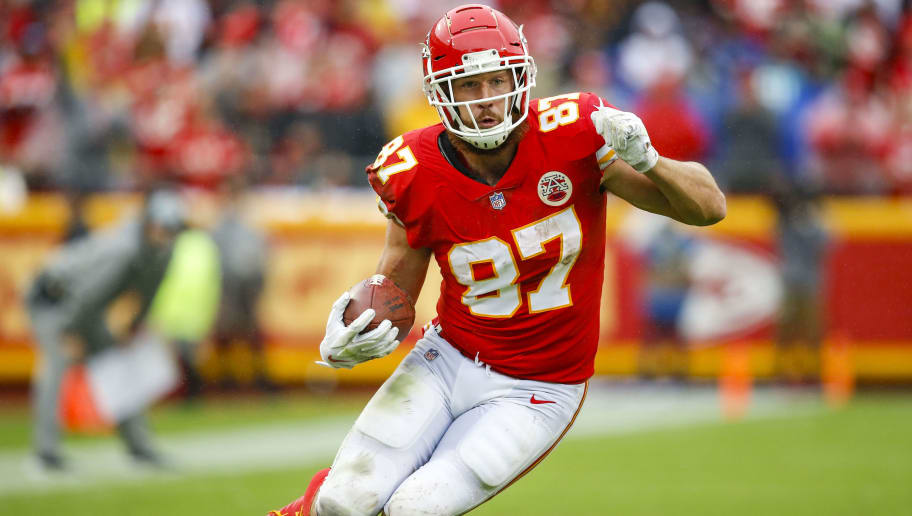 online store 449fa 67f28 Cincinnati Bengals at Kansas City Chiefs Betting Preview ...
