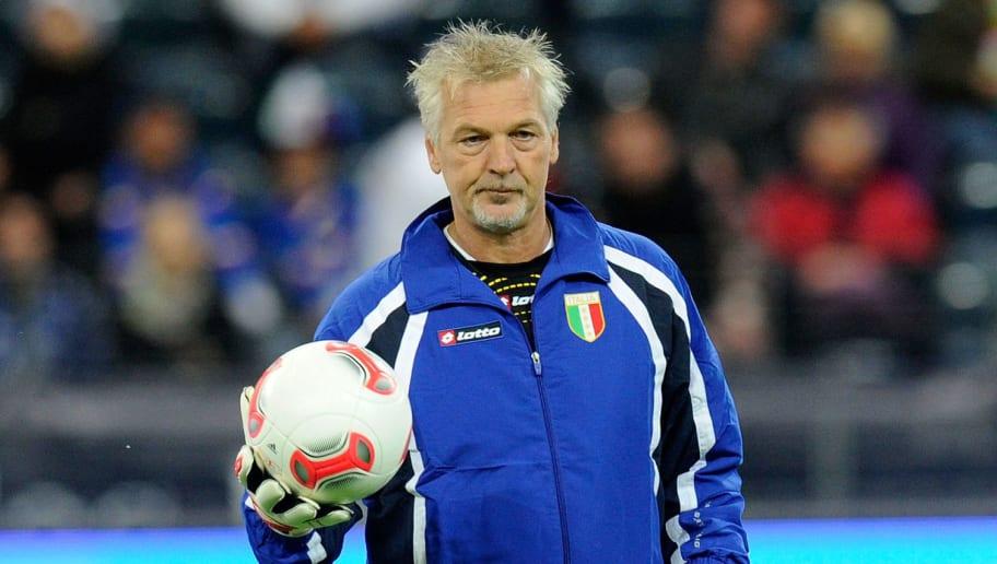 Juventus, Tacconi: