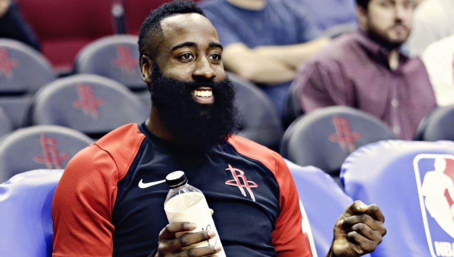 3b37c86cd692 James Harden Named Western Conference Player of The Week
