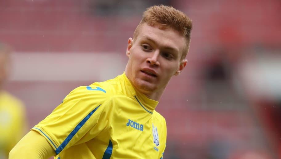 Viktor Tsyhankov