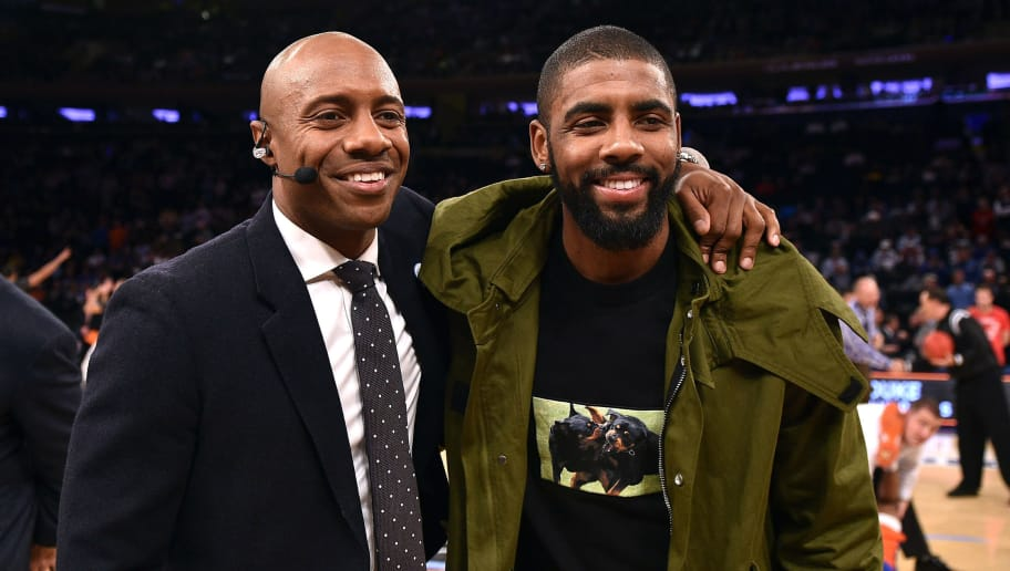 Jay Williams,Kyrie Irving