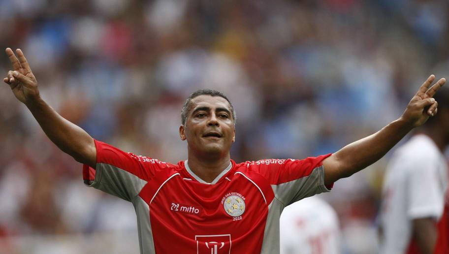 Jogo Das Estrelas Charity Soccer Match