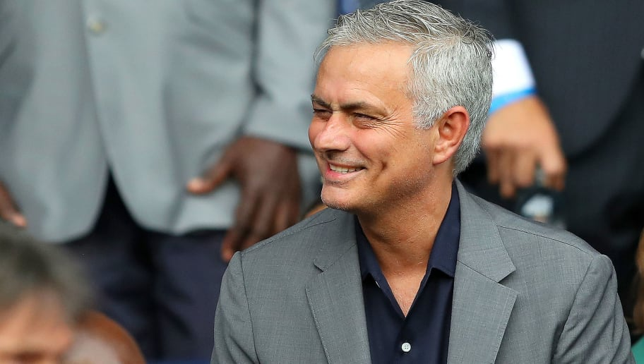 Jose Mourinho Wanted Surprise Real Madrid Star as His First Signing for Manchester United