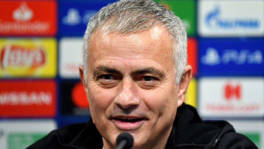 José Mourinho dévoile sa prochaine ambition | 90min