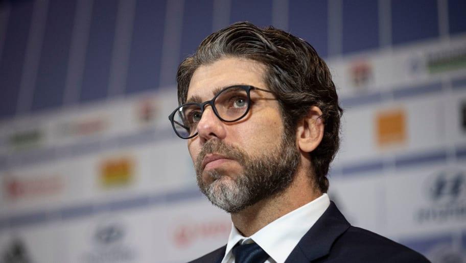 OL : Juninho monte déjà au créneau pour Rudi Garcia