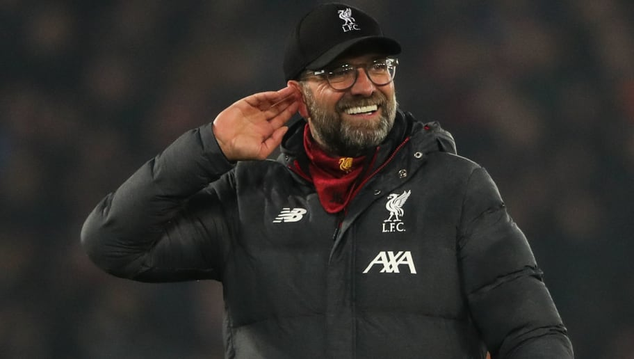 Liverpool Statistically Cleanest Club in Europe When it Comes to Fair Play This Season