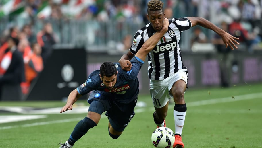 Kingsley Coman,Miguel Angel Britos