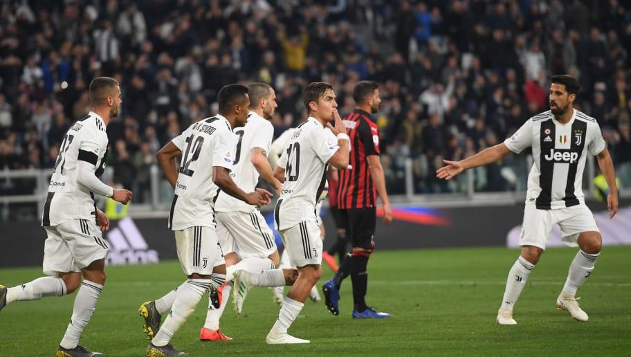 Juventus milan ac les notes de la belle victoire des bianconeri