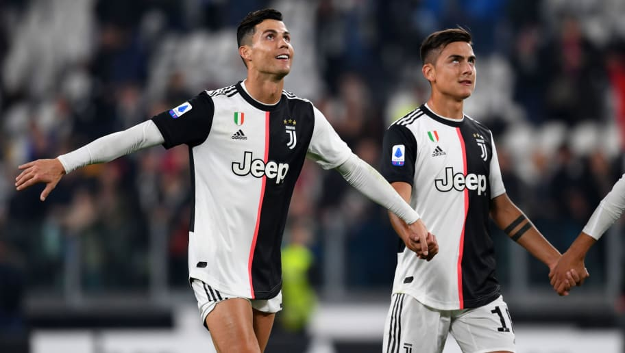 Paulo Dybala Denies That He Struggles To Play With Phenomenons Lionel Messi Cristiano Ronaldo 90min