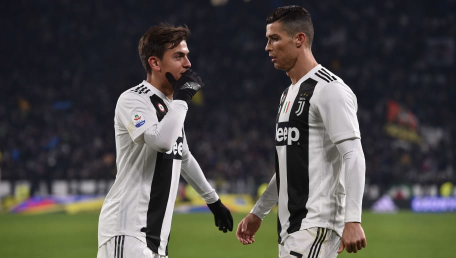 76ce1bc24 Paulo Dybala  Juventus Would Be Crazy to Sacrifice the Argentine for the  Sake of Cristiano Ronaldo