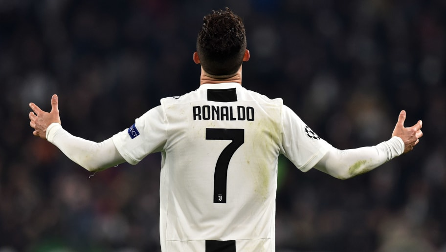 Juventus To Tour Asia In Pre Season Over Concerns Cristiano Ronaldo Could Be Arrested In Usa 90min