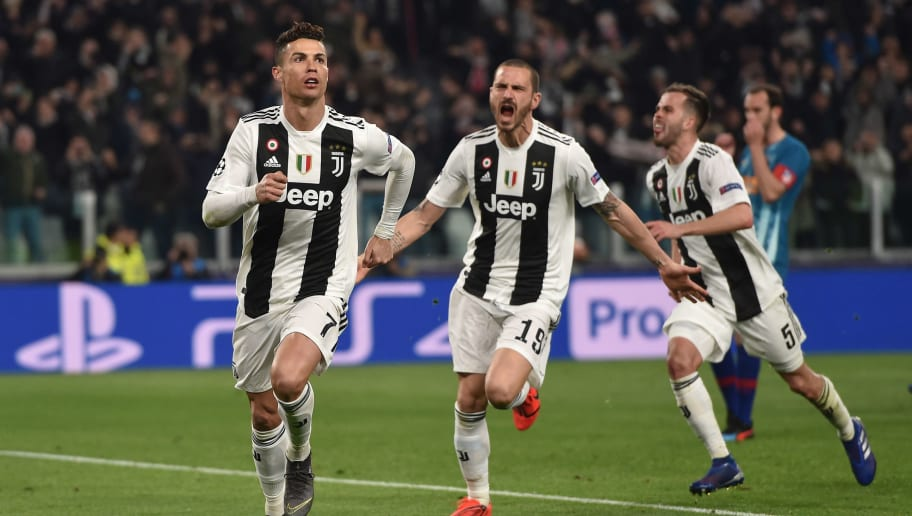 Ajax vs Juventus Champions League Live Stream Reddit   12up