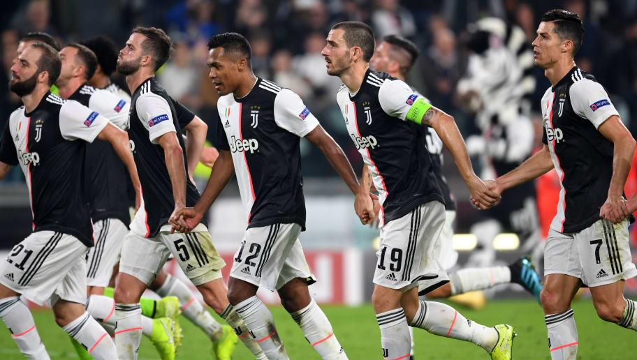 Juventus Vs Genoa Preview Where To Watch Live Stream Kick Off Time Team News 90min