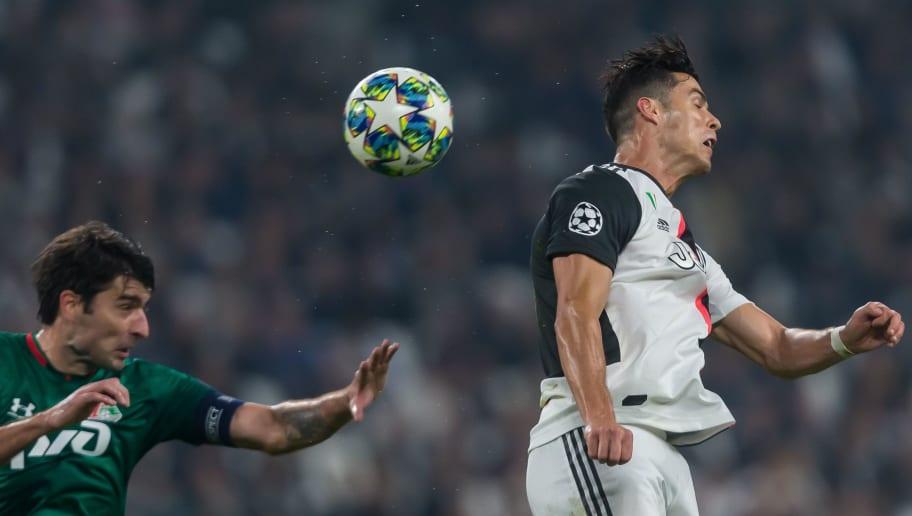 Vedran Corluka,Christiano Ronaldo