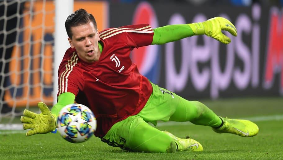 Wojciech Szczesny Set to Put Pen to Paper on Lucrative New Long-Term  Contract at Juventus | 90min
