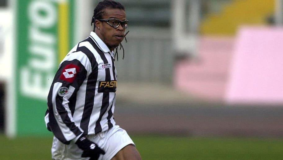 Juventus v PiacenzaX