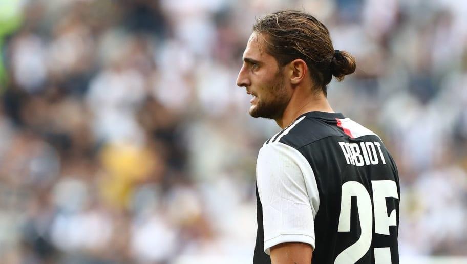 Mercato Juve : Comment Adrien Rabiot pourrait rejoindre le club qu ...